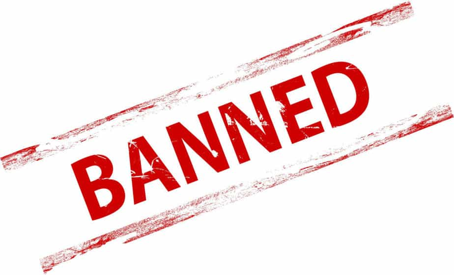Why is The Book Thief banned?