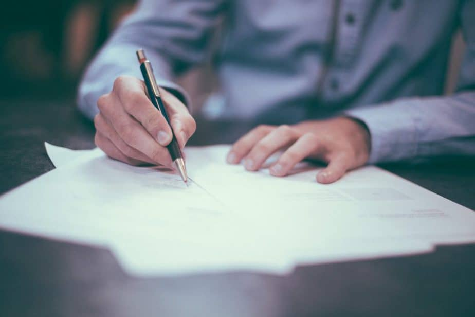 Difference Between Letter Of Intent And a Letter Of Award